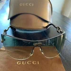 Gucci sunglasses good condition